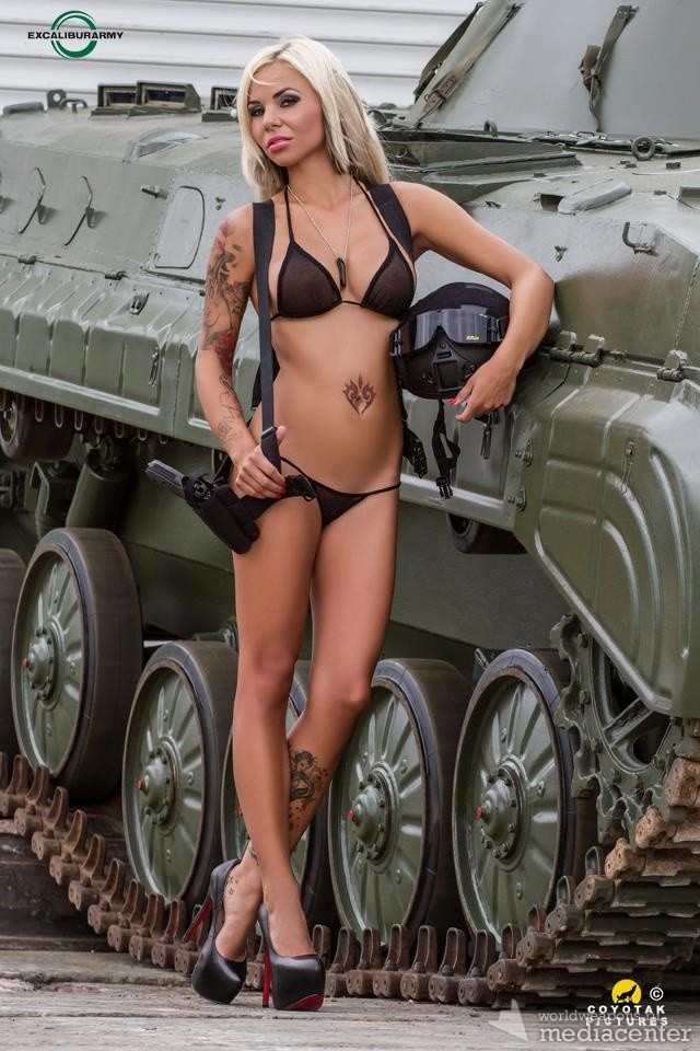 Anjelica russian porn
