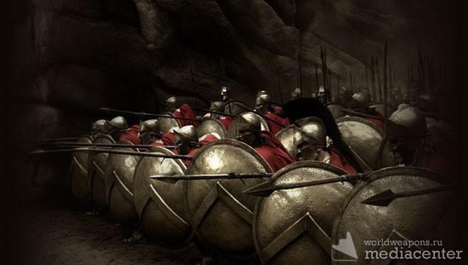 Существует легенда, когда Филипп Македонский подошёл к Спарте, он направил спартанцам послание, в котором говорилось: «Я покорил всю Грецию, у меня лучшее в мире войско. Сдавайтесь, потому что если я захвачу Спарту силой, если я ворвусь в город, то беспощадно уничтожу всё население и сравняю город с землёй!». На что спартанцы отправили самый короткий известный ответ: «Если». И Филипп II, и впоследствии его сын Александр Македонский обходили Спарту в своих походах.