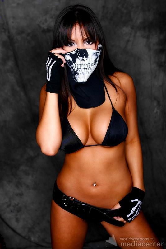 Фото секса в маске 17 фотография