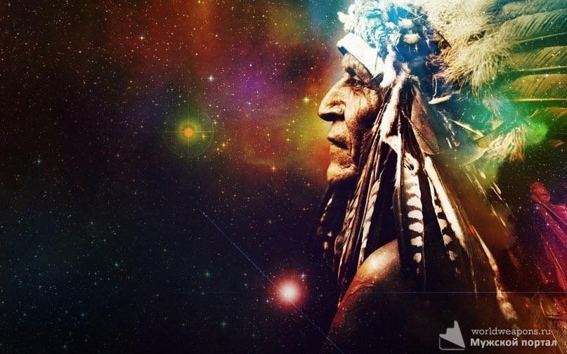 Цитаты индейского шамана Дона Хуана.