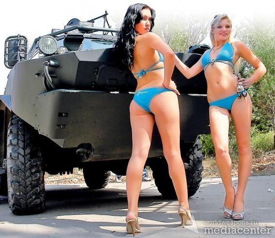Голые девушки с техникой фото 618-767