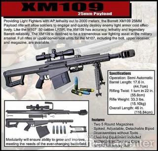 XM109