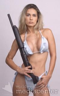 Gun Girls (Красивые девушки с оружием)