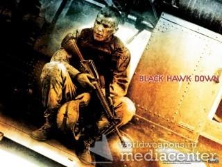 quot— Я хочу все правильно сделать.   — Сделай так, чтобы твои солдаты вернулись живымиquot - х/ф quotBlack Hawk Downquot
