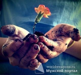 Один маленький мальчик, когда его спросили, что такое прощение, дал чудесный ответ: Это аромат, который дарит цветок, когда его топчут.