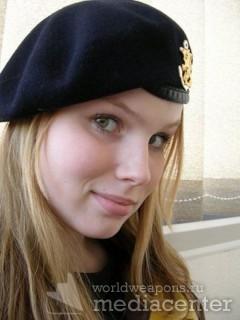 Военные девушки - Army Girls
